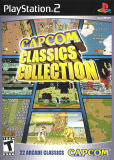 Capcom Classics Collection (PlayStation 2)